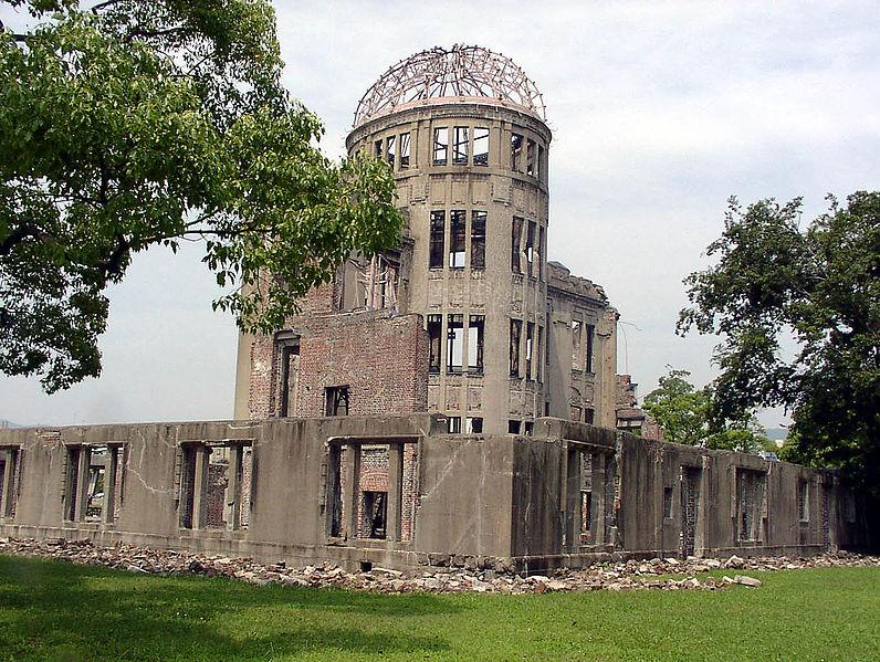 Genbaku Dome (Nestor)