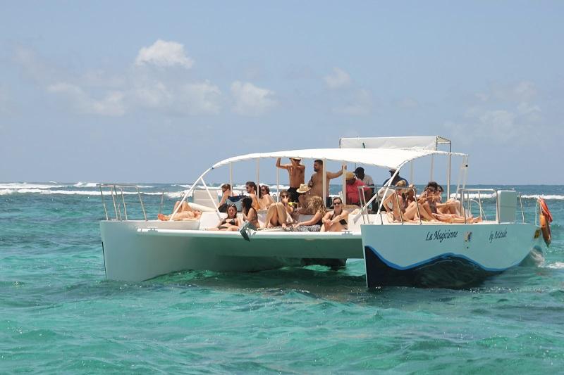 ile maurice vacances transat et cool attitude pour 40 agents de voyages